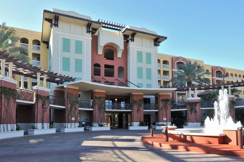 Azure Condominium image.