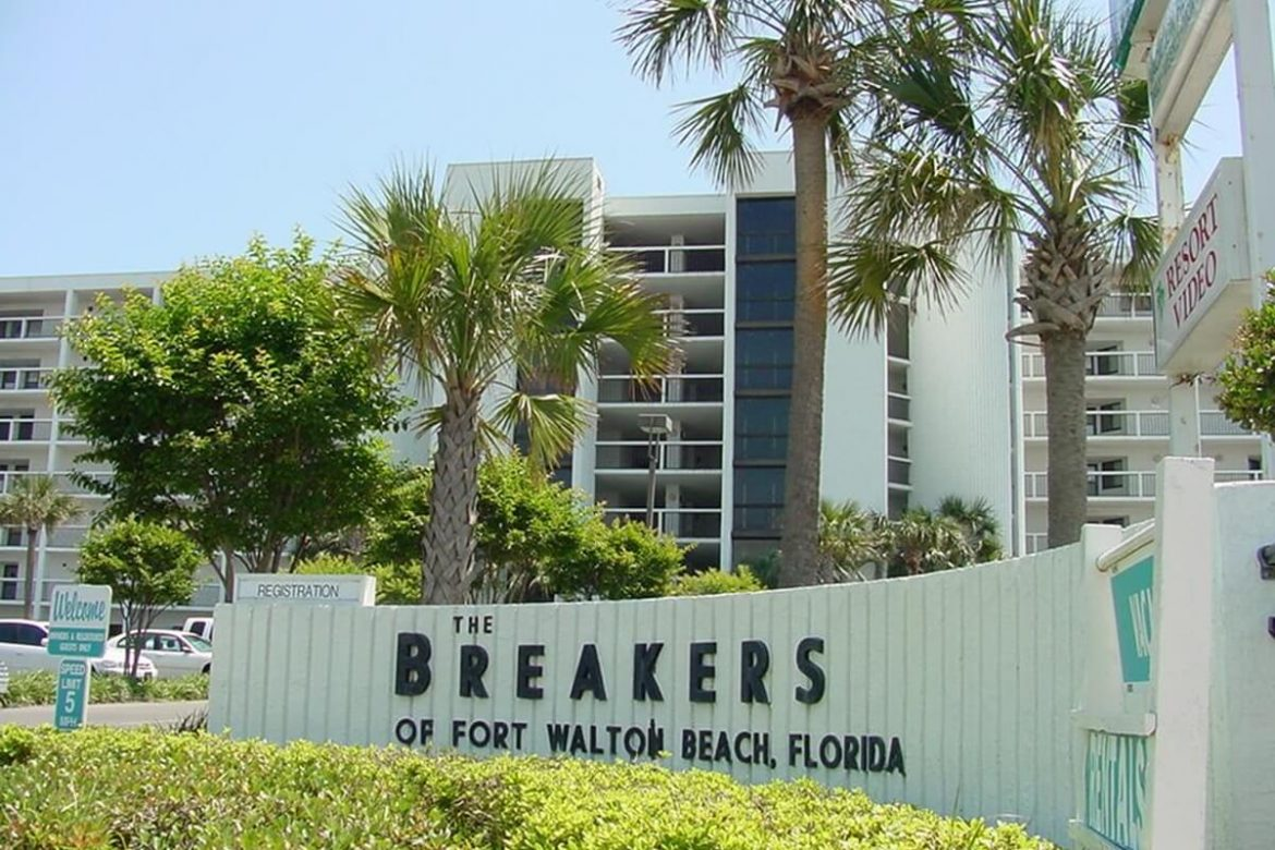 Breakers Of Fort Walton Beach