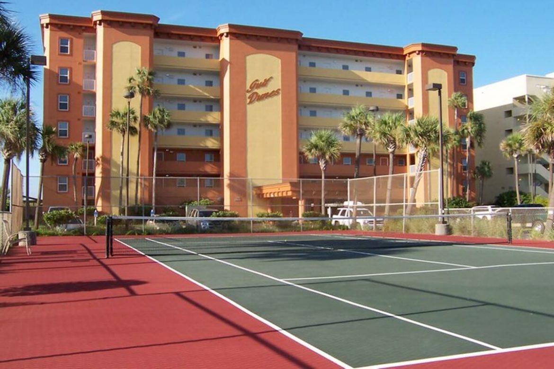 Gulf Dunes Condominium image.