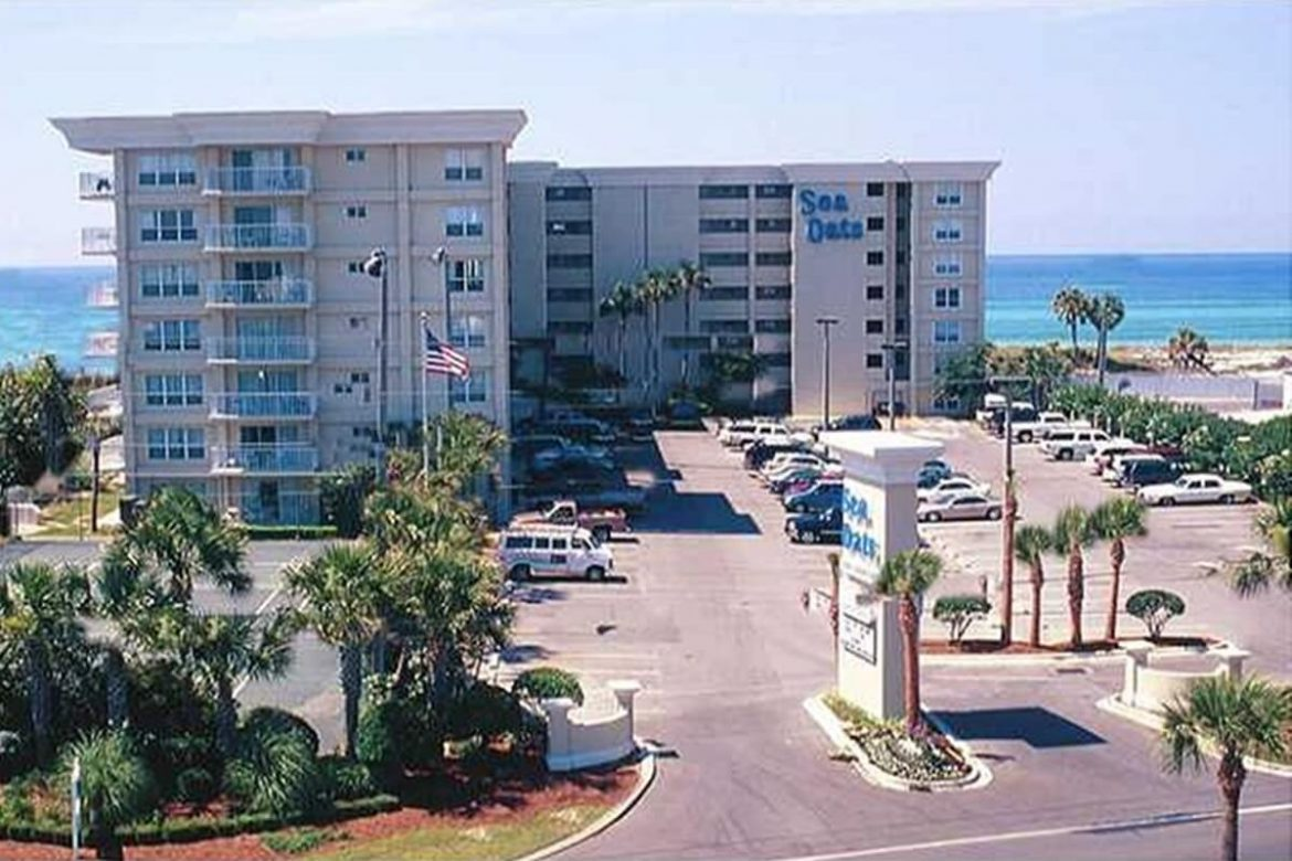 Sea Oats Condominium image.
